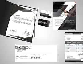 dzordzijasavic tarafından Develop a Corporate Identity için no 40