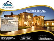 Contest Entry #20 for Design a Flyer for Real Estate