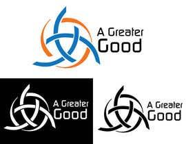 Nro 21 kilpailuun Design a Logo for A Greater Good käyttäjältä marcosrac