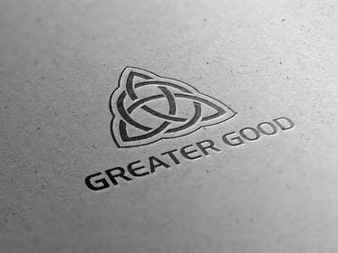 designpoint52 tarafından Design a Logo for A Greater Good için no 192