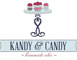 #40 for Logo Design for homemade cakes by annahavana