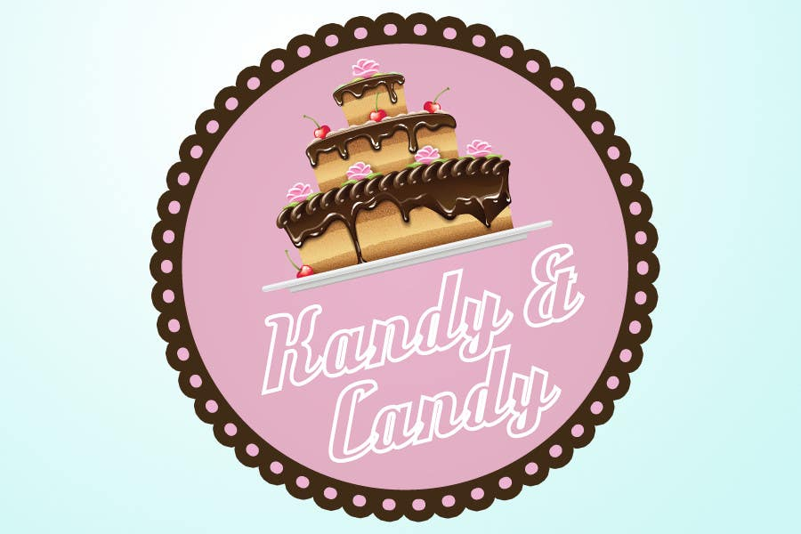 Inscrição nº 42 do Concurso para Logo Design for homemade cakes