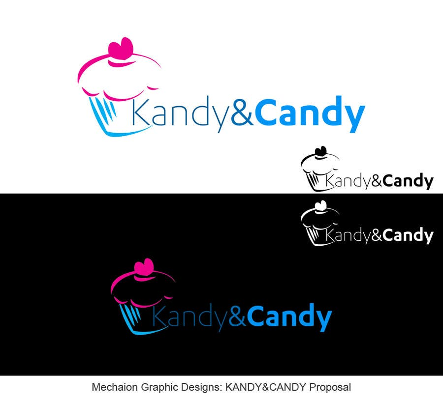 Proposition n°70 du concours Logo Design for homemade cakes