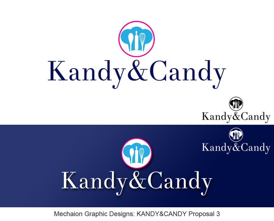 Proposition n°85 du concours Logo Design for homemade cakes