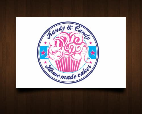 Proposition n°77 du concours Logo Design for homemade cakes