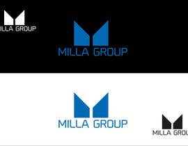 #40 para Design a Logo for  MILLAGROUP por woow7