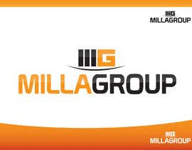 #118 for Design a Logo for  MILLAGROUP af Xatex92