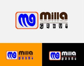 #119 for Design a Logo for  MILLAGROUP af mahossainalamgir
