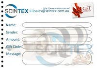 Contest Entry #31 for Design a Gift Voucher