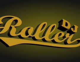 ganchevam tarafından Design a D.J Logo for D.J Roller için no 36