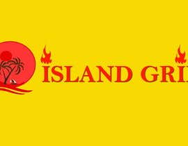 #137 for Design a Logo for ISLAND GRILL af smahsan11