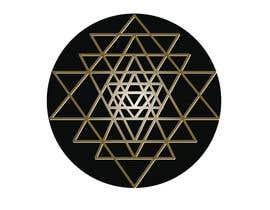 Nro 19 kilpailuun Sacred Geometry logo for website and magazine käyttäjältä cjpgraphics