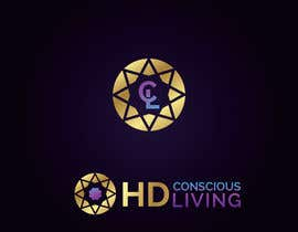 DailynHUng tarafından Sacred Geometry logo for website and magazine için no 10