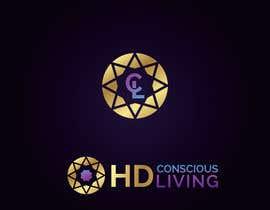Nro 10 kilpailuun Sacred Geometry logo for website and magazine käyttäjältä DailynHUng