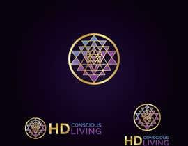 Nro 21 kilpailuun Sacred Geometry logo for website and magazine käyttäjältä DailynHUng