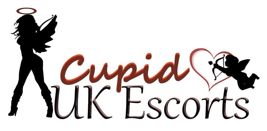 Inscrição nº 48 do Concurso para Design a Logo for CupidUkEscorts.co.uk