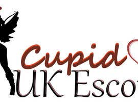 #56 for Design a Logo for CupidUkEscorts.co.uk af SpectreKelevra