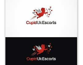 #12 for Design a Logo for CupidUkEscorts.co.uk by A1Designz