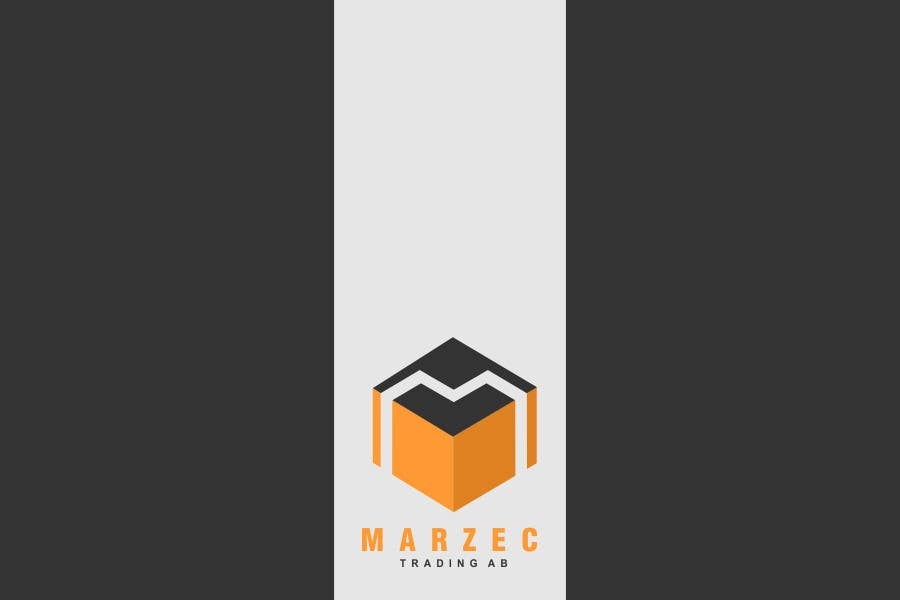 #163 for Design a Logo for Marzec Trading AB by dimitarstoykov