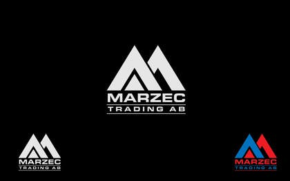 #225 for Design a Logo for Marzec Trading AB by Cbox9