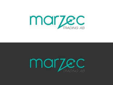 #47 for Design a Logo for Marzec Trading AB by Kkeroll