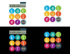 #67 untuk Design a logo for kalkuler.com oleh Cozmonator