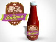 Graphic Design Contest Entry #63 for Design a Logo for a new Sauce / Condiment bottle