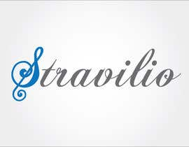 #31 for Design a Logo for a Music Store STRAVILIO by dannnnny85