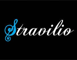 #32 for Design a Logo for a Music Store STRAVILIO by dannnnny85