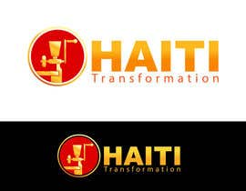 "nº 17 pour Design a Logo for ""HAITI Transformation"" par tuankhoidesigner"