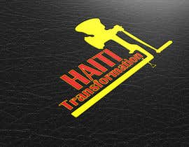 "nº 5 pour Design a Logo for ""HAITI Transformation"" par legol2s"