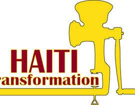 "nº 6 pour Design a Logo for ""HAITI Transformation"" par legol2s"
