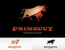 #220 for Logo Design for prime cut by AaronPoisson