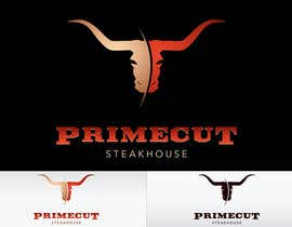 #234 for Logo Design for prime cut by AaronPoisson