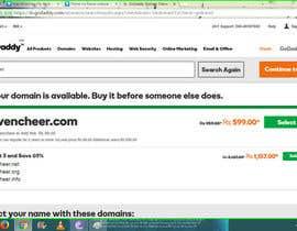 Nro 169 kilpailuun Name my travel website käyttäjältä Lshiva369