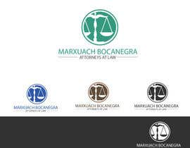 #23 for Design a Logo for Marxuach Bocanegra, LLC by rimskik