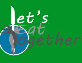 #49 cho Design a Logo for LetsEatTogether.co.uk bởi gagan4web