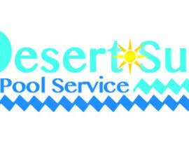 #18 for Vector Logo for Pool Cleaning Company by Alliosaurus