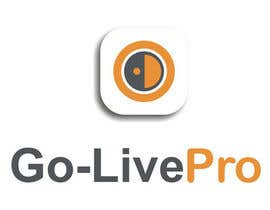#240 for Design a Logo for Go-Live Pro by primavaradin07