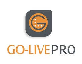 #243 for Design a Logo for Go-Live Pro af primavaradin07