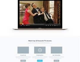 timimalik tarafından Design homepage için no 23