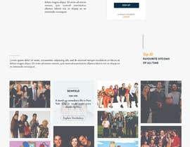 nikhiBapna tarafından Design homepage için no 44