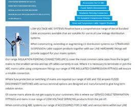 scvoyager tarafından Design a Website Mockup için no 15
