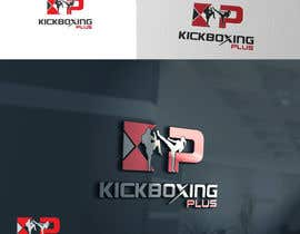 ganesh0056 tarafından Design a Logo for Kickboxing PLUS The Fitness Program you won't want to without. için no 77
