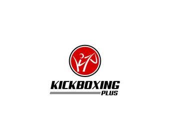 designpoint52 tarafından Design a Logo for Kickboxing PLUS The Fitness Program you won't want to without. için no 87