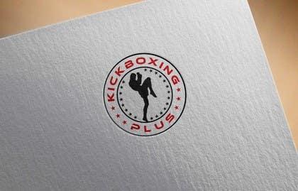 designpoint52 tarafından Design a Logo for Kickboxing PLUS The Fitness Program you won't want to without. için no 89
