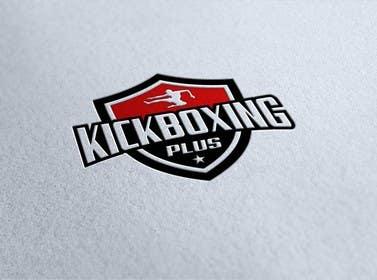designpoint52 tarafından Design a Logo for Kickboxing PLUS The Fitness Program you won't want to without. için no 92