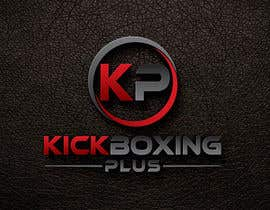 Logoexpert1986 tarafından Design a Logo for Kickboxing PLUS The Fitness Program you won't want to without. için no 80