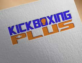 ilicc tarafından Design a Logo for Kickboxing PLUS The Fitness Program you won't want to without. için no 102
