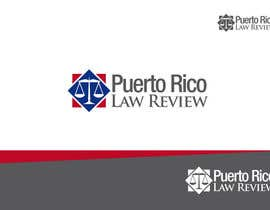 nº 48 pour Design a Logo for Puerto Rico Law Review, LLC par Designer0713